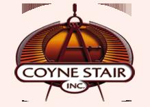 Coyne Stair Logo
